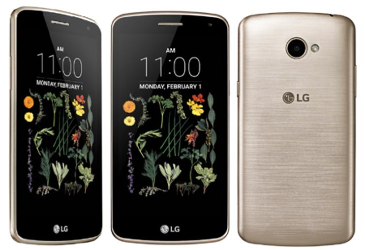 LGвыпустит смартфон, который будет мини-версией флагманского G6
