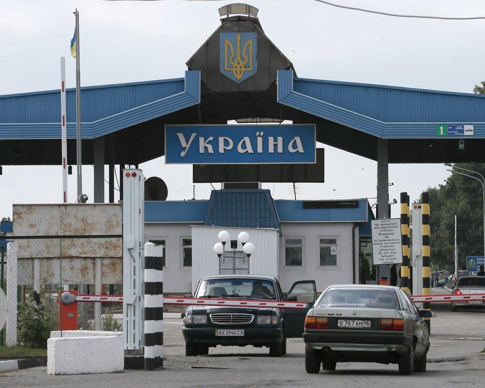 ВРаде отыскали альтернативу визовому режиму сРоссией
