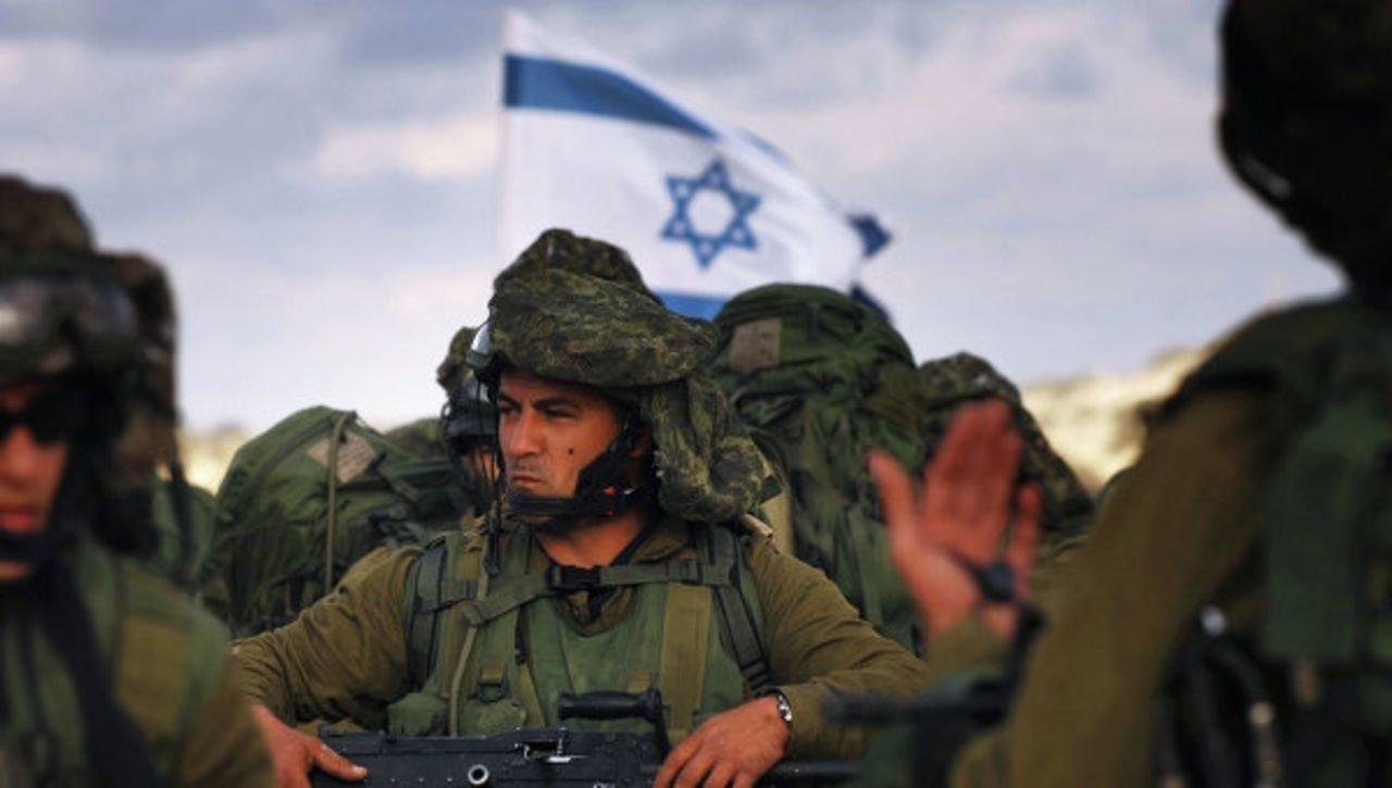 Израиль вновь атаковал сирийские позиции после обстрела Голанских высот
