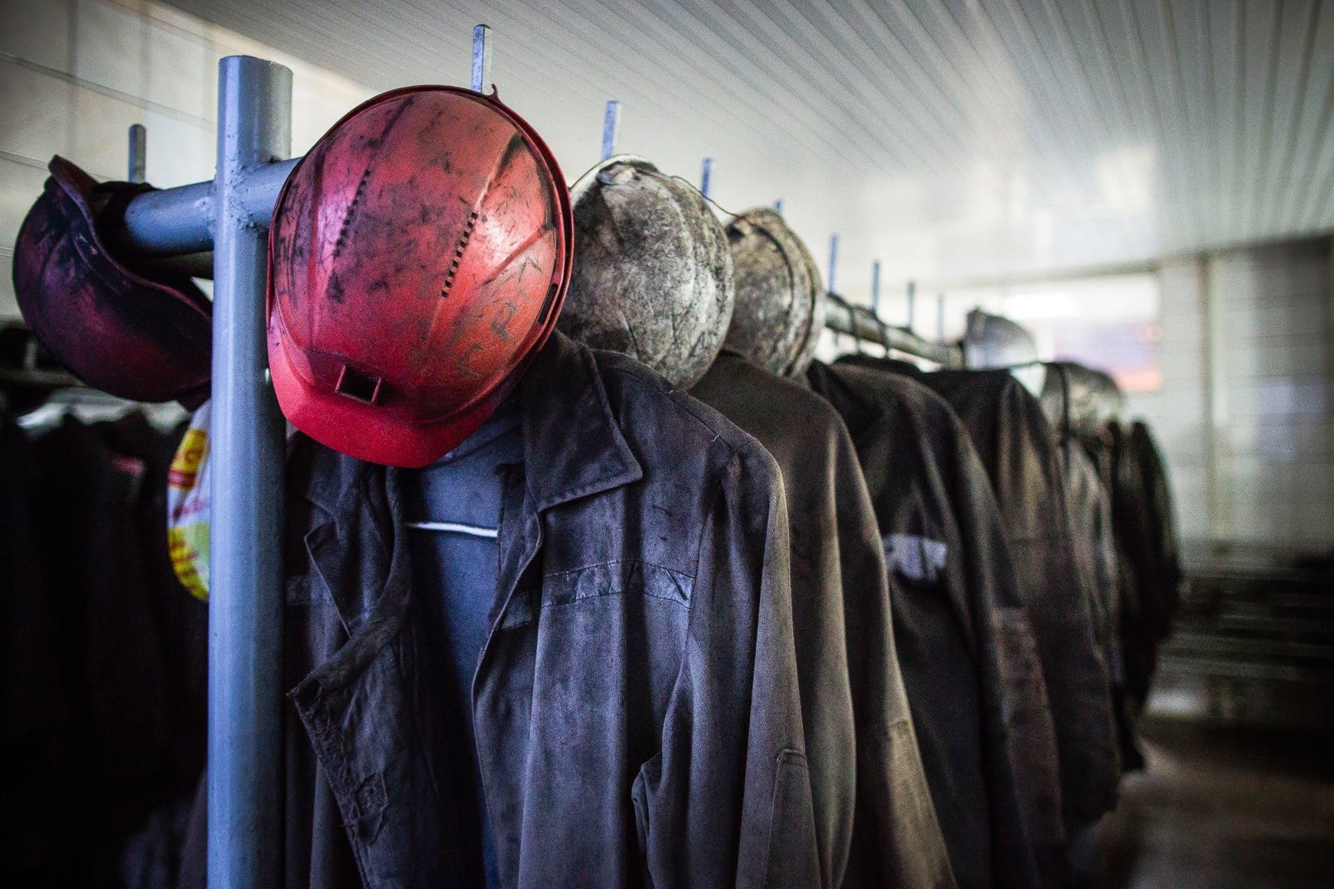 ВРостовской области перед шахтерами погасили долги по заработной плате