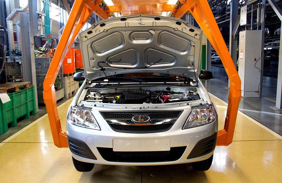 «АвтоВАЗ» запускает сервисную акцию для собственников Лада