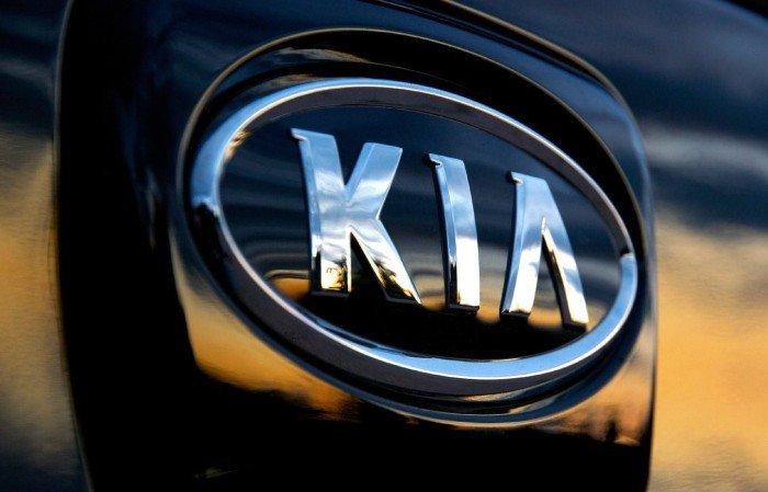 Мировые продажи KIA в июне сократились на 13