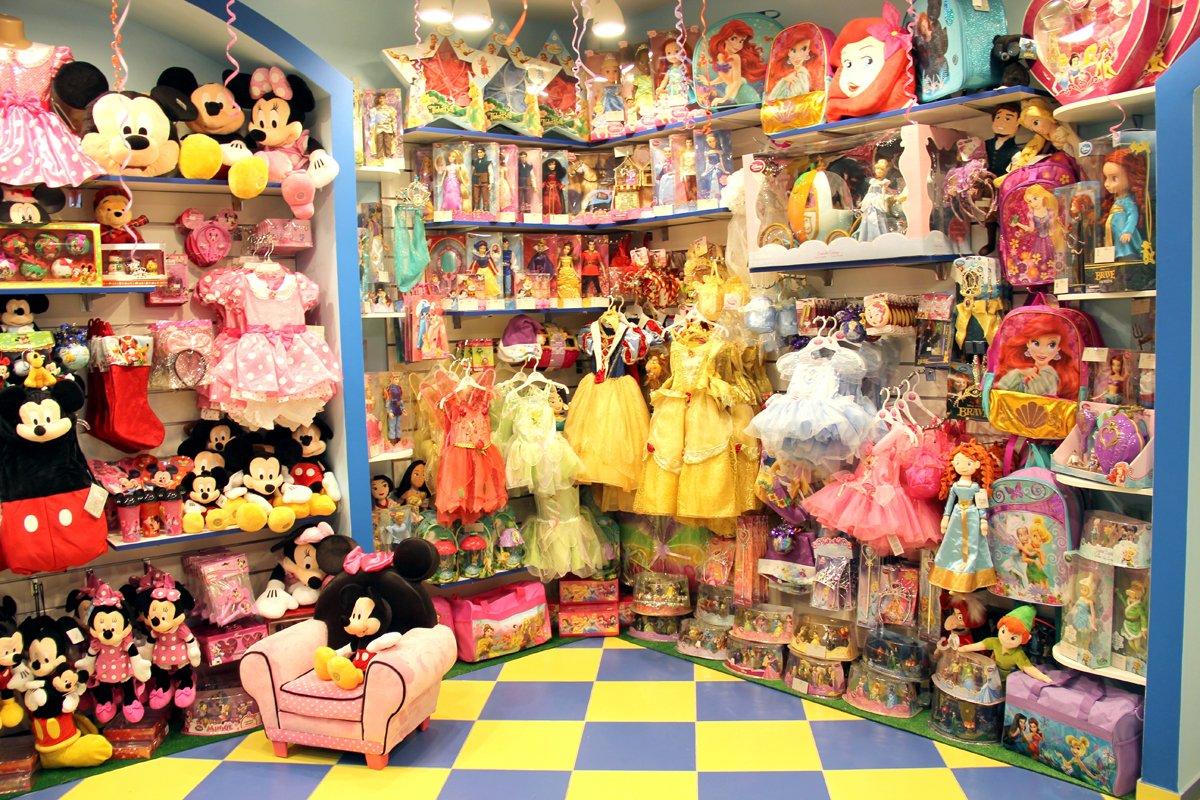 картинки с магазинами с куклами