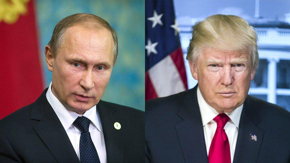 Ушаков: Дата встречи В.Путина  иТрампа насаммите G20 согласована