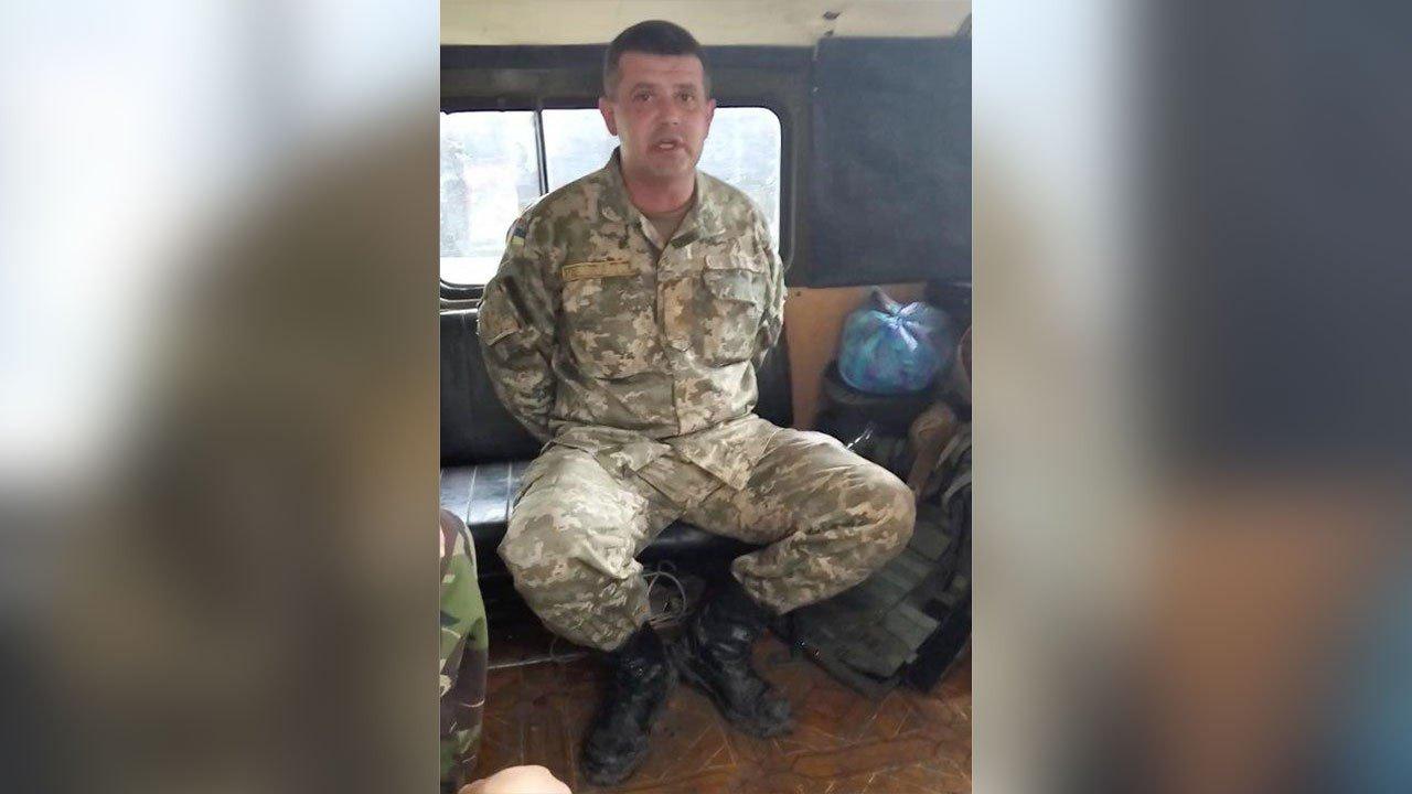 Пленный майор украинской армии рассказал оборганизации кровавых планов накануне G20