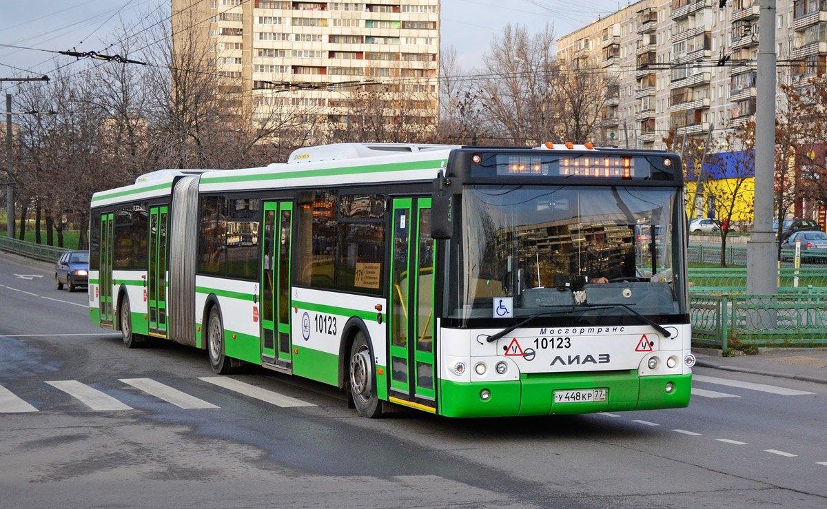 Тюмень заказала 124 новых низкопольных автобуса экостандарта «Евро-5»