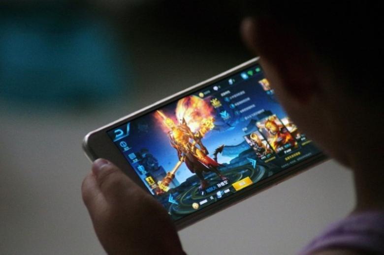 Компания изКитая потеряла 15 млрд долларов после ограничения наигру