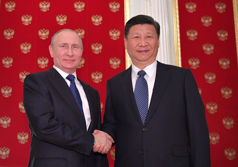 Медведев обсудит сглавой Китайская народная республика двустороннее инвестиционное сотрудничество