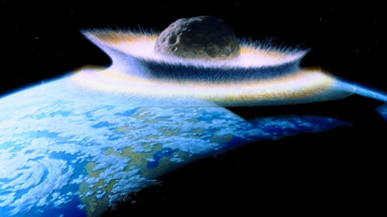 Сегодня кЗемле приблизится «астероид смерти»