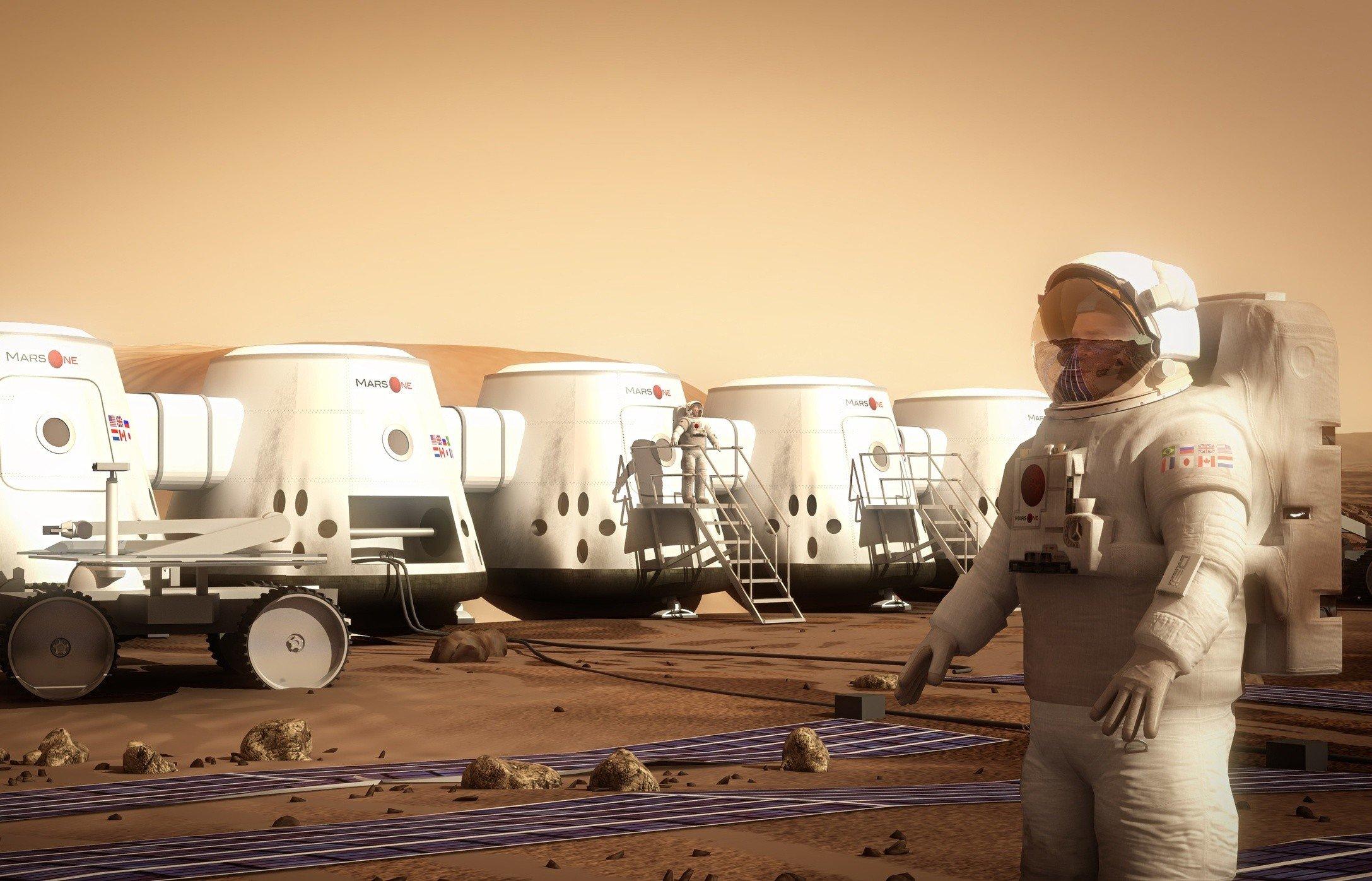 Ученые разрабатывают саморазмножающийся «космический» 3D-принтер