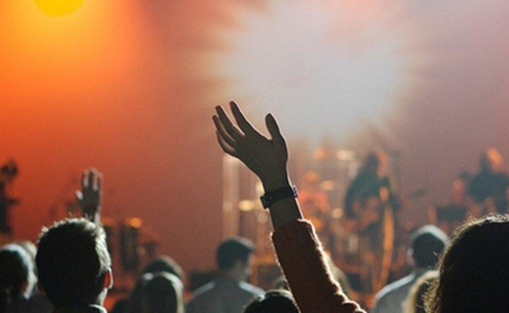 Музыкальный фестиваль без мужчин пройдет вШвеции