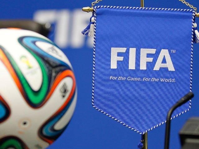 Сборная Узбекистана опустилась натри строчки врейтинге ФИФА
