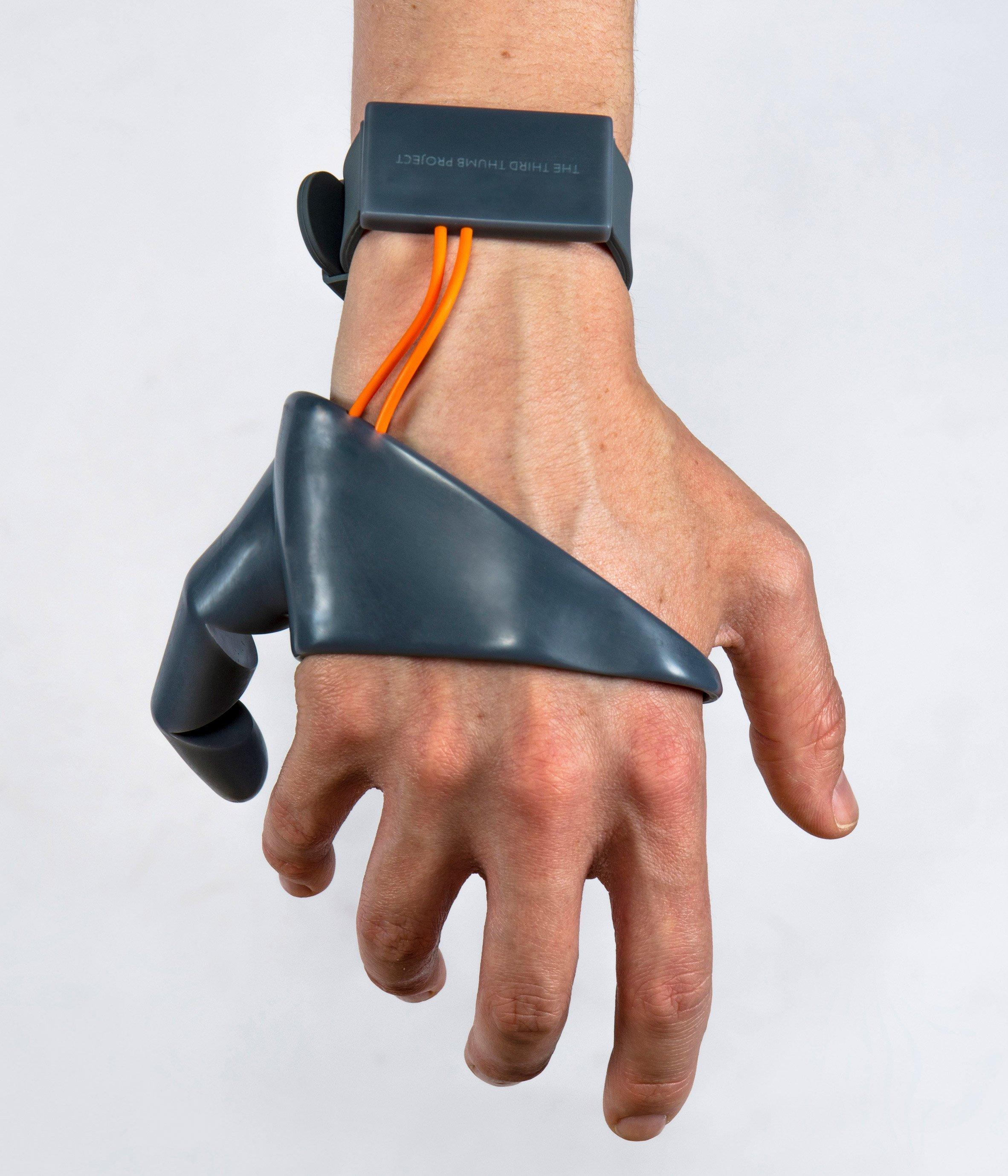 Картинки по запросу шестой палец протез