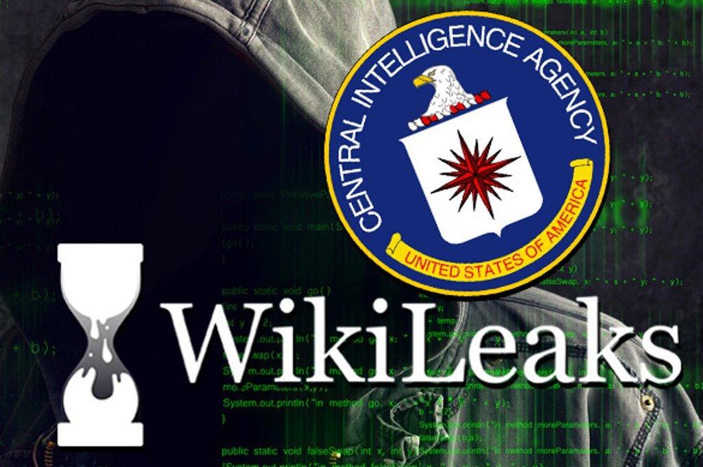 Компания Wiki Leaks обнародовала новые секретные документы ЦРУ