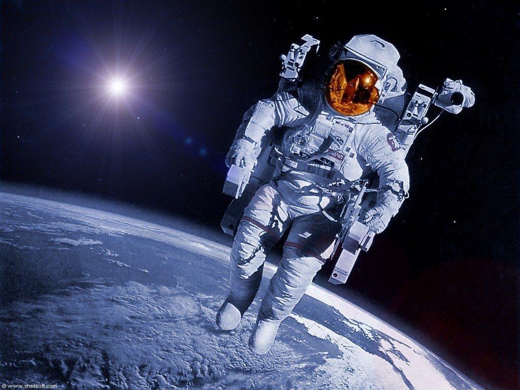 Новый экипаж МКС будет в социальных сетях рассказывать освоей работе вкосмосе