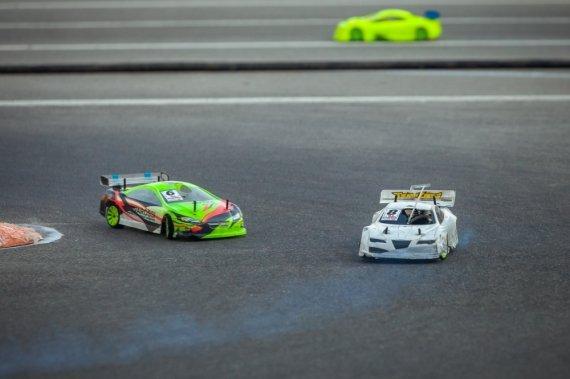 28 июля в Смоленске пройдут гонки радиоуправляемых машин