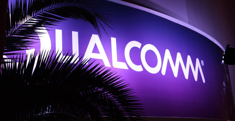 Qualcomm настоятельно требует запрета продаж гаджетов Apple