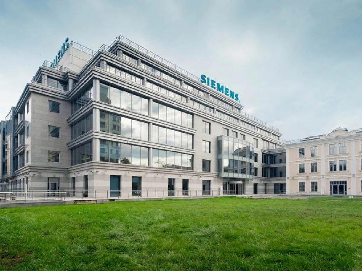 Siemens обещает недопустить применения своего оборудования ваннексированном Крыму