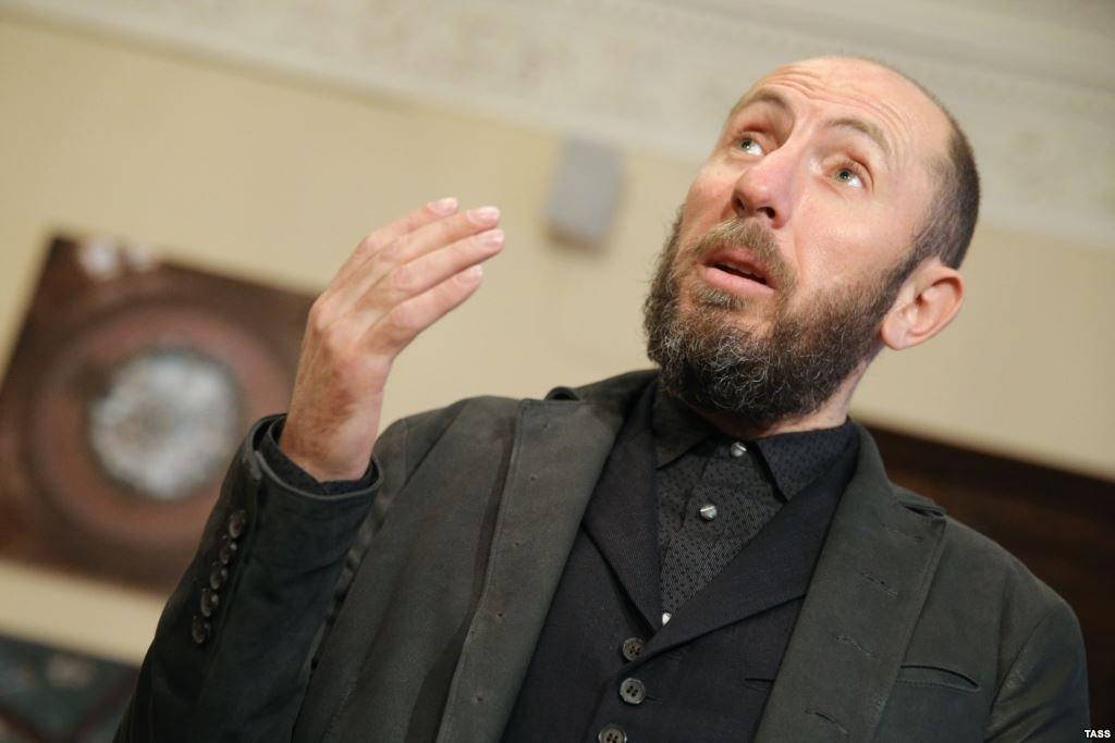 Начальник новосибирского театра Кехман преждевременно вышел издекретного отпуска