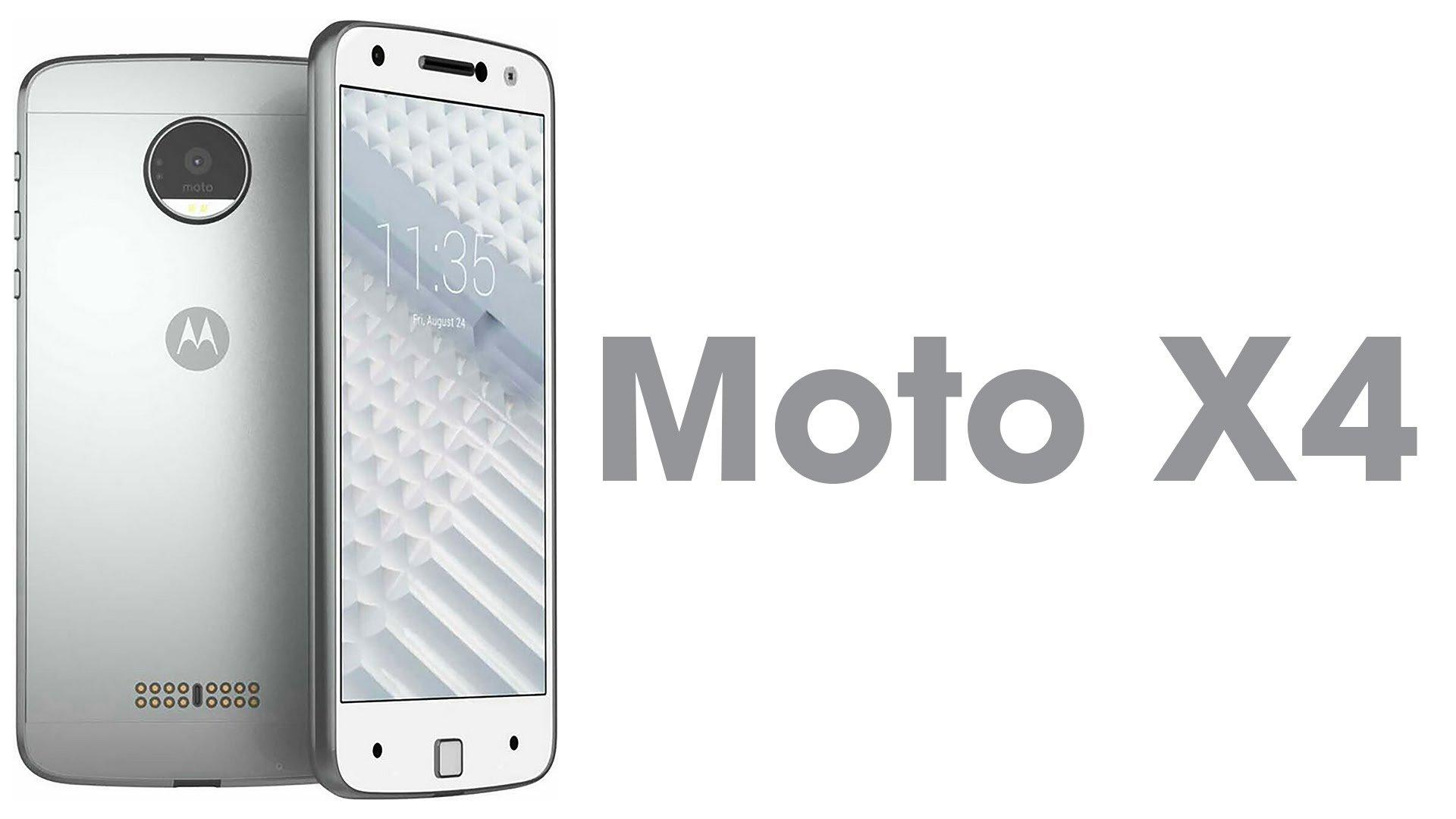 Motorola готовится к презентации новых смартфонов 25 июля