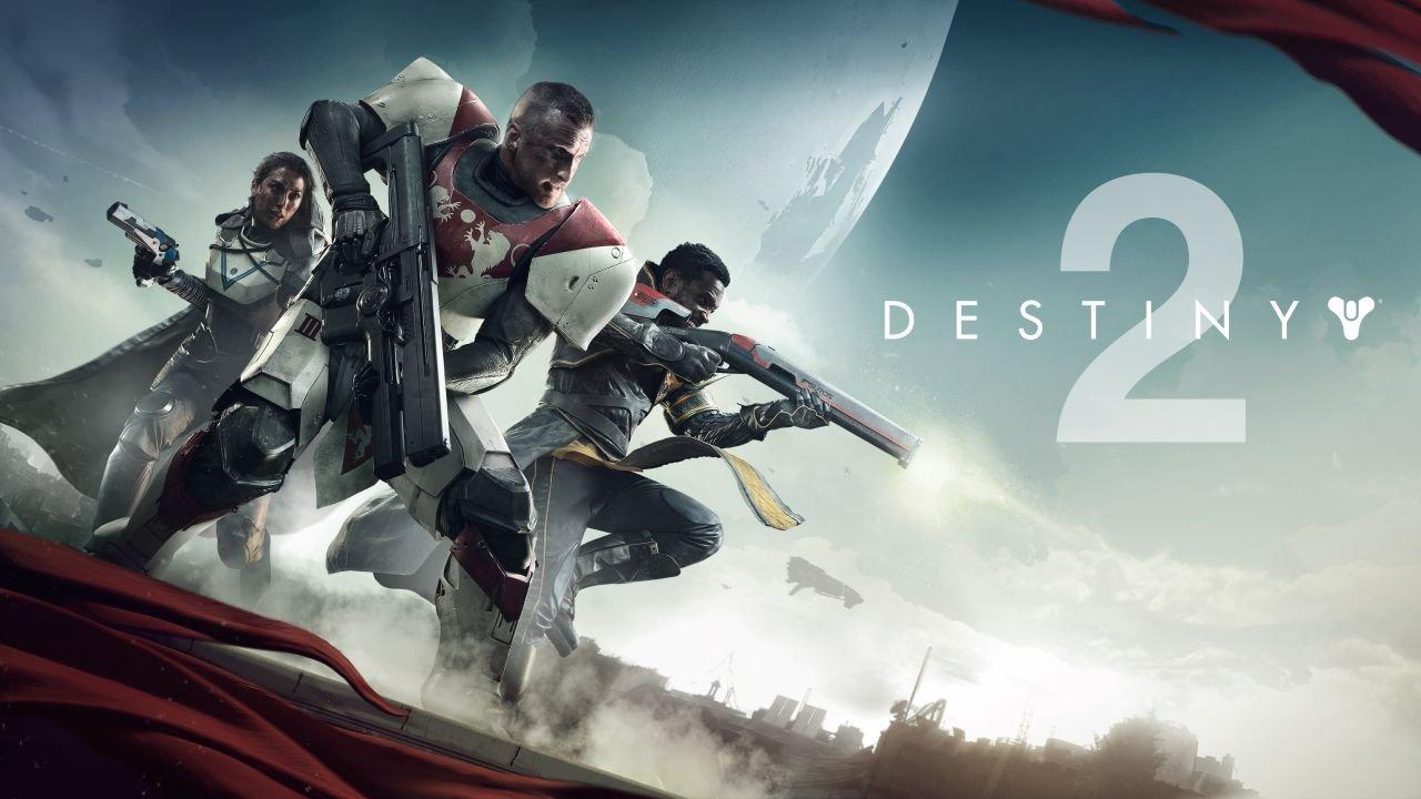 18июля начнется бета-тестирование игры Destiny 2