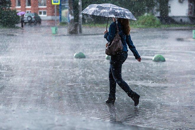 Погода в городе балта одесской области