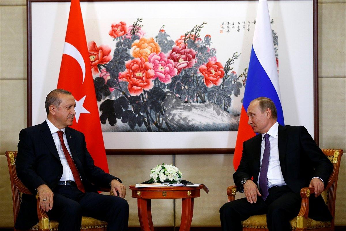 Ситуация вСирии значительно поменялась влучшую сторону— Путин