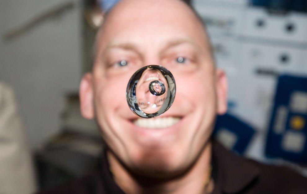 Ученые отыскали новые следы воды вкосмосе