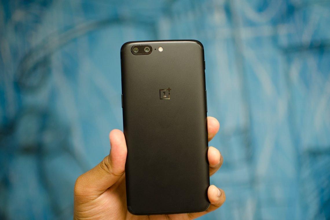 Специалисты DxOMark оценили камеру телефона OnePlus 5