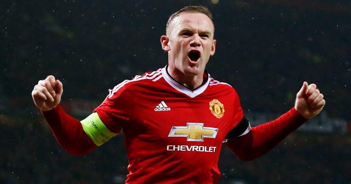 «Манчестер Юнайтед» включит Руни впереход Лукаку из«Эвертона»