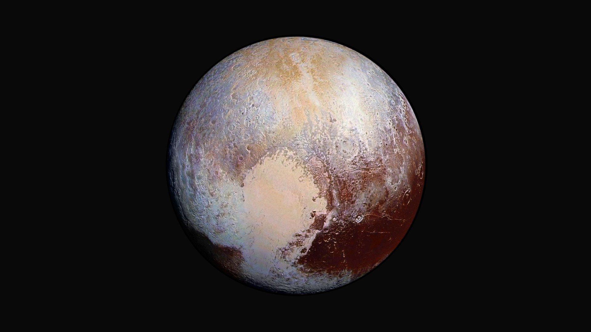 Ученые: Сосед Плутона MU69 непланета, арой астероидов