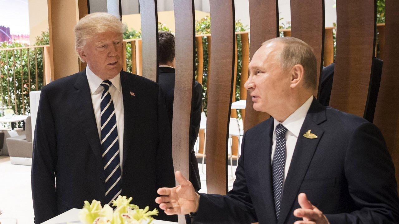 ВБелом доме обсудили встречу президентовРФ иСША
