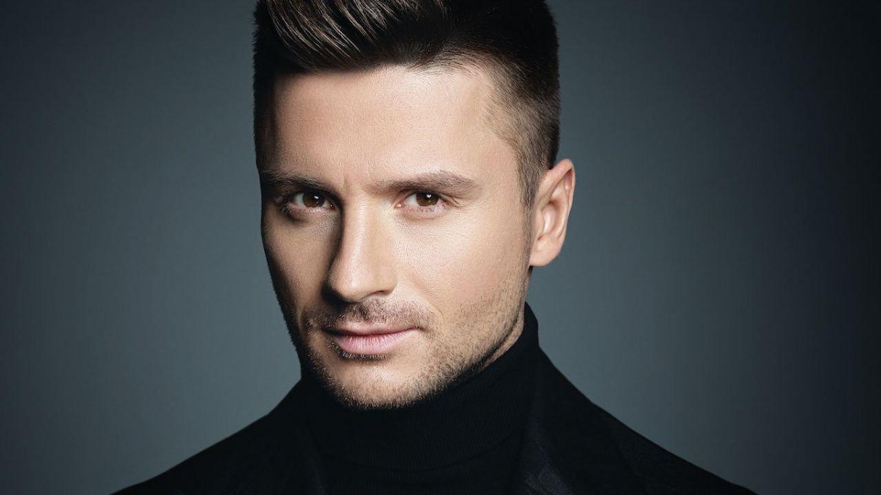 Сергей Лазарев планирует остановить  свою музыкальную карьеру