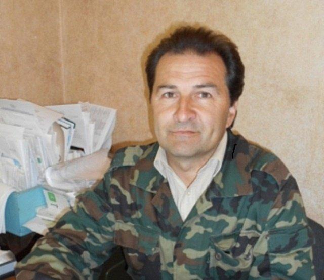 Гражданин Тюменской области спас семилетнего ребенка