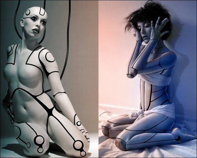 Срок заизнасилование секс-робота: правозащитники планируют  защитить кукол отжестокости