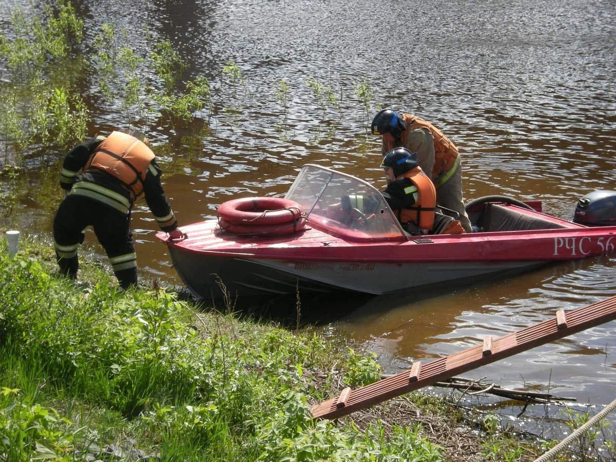 ВТатарстане рыбак потонул, запутавшись всетях