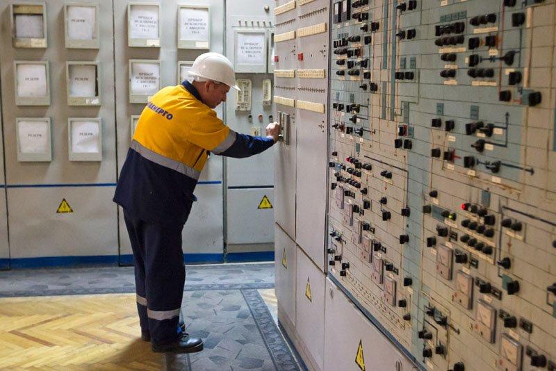 Отключение света ожидается вдомах на28 дорогах Томска вовторник