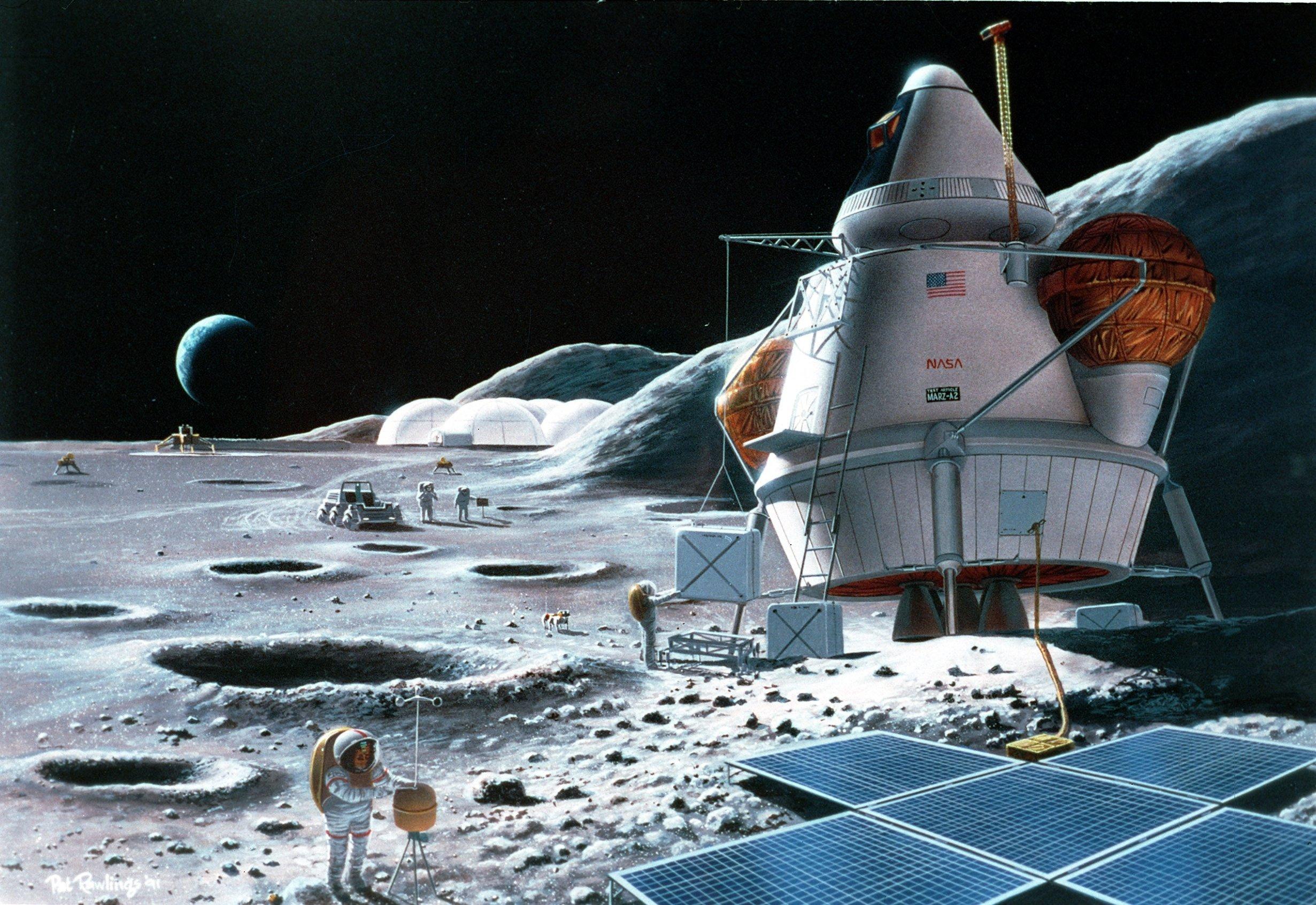 Картинки по запросу картинки жизнь на луне