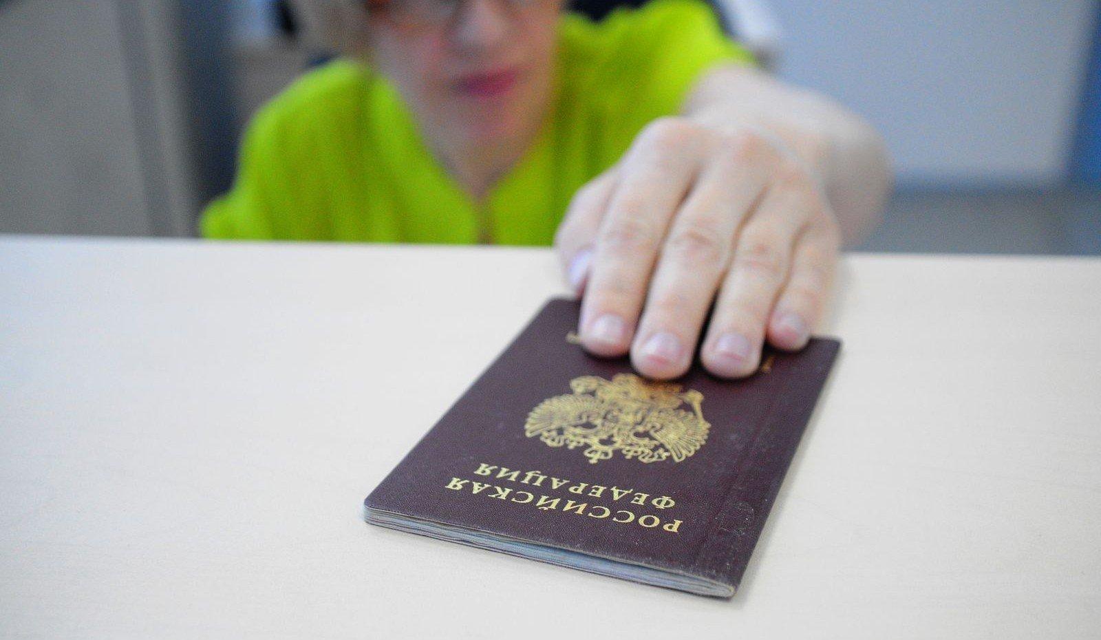 Продавцам хотят запретить требовать у клиентов паспортные данные без надобности