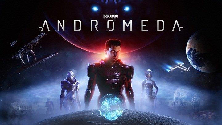 Mass Effect: Andromeda отказалась отзащитной системы Denuvo