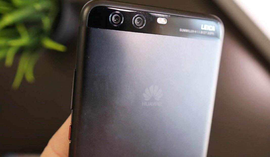 Релиз мощного фаблета Huawei P20 ожидается до конца года