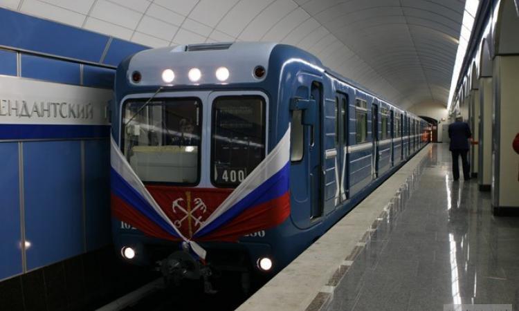 Власти Санкт Петербурга запретили сбор пожертвований в метро