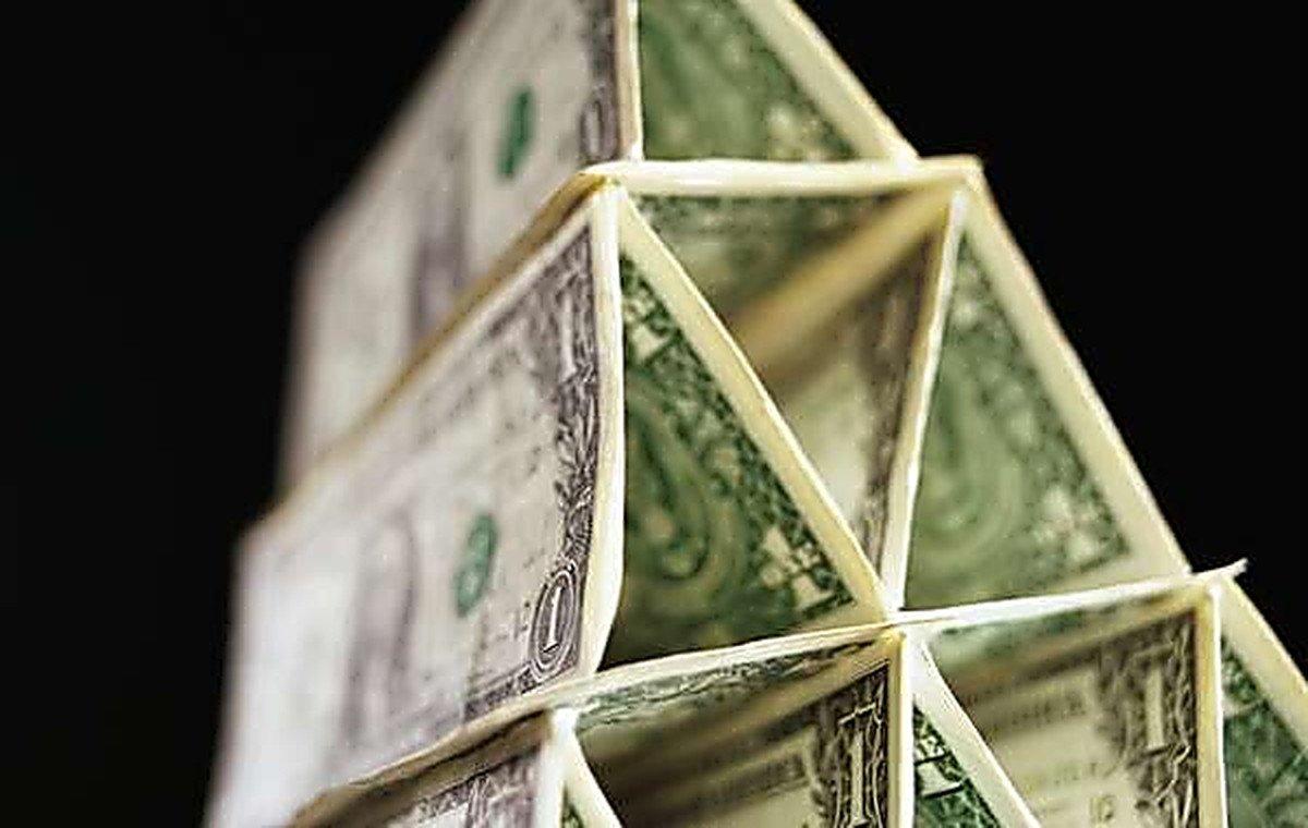 ЦБ сумеет активно сражаться с преступными сайтами финансовых услуг