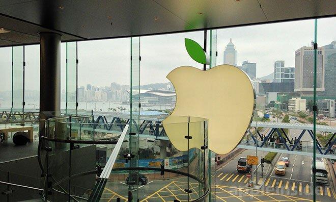 Apple построит вДании ЦОД стоимостью практически в1 млрд долларов США