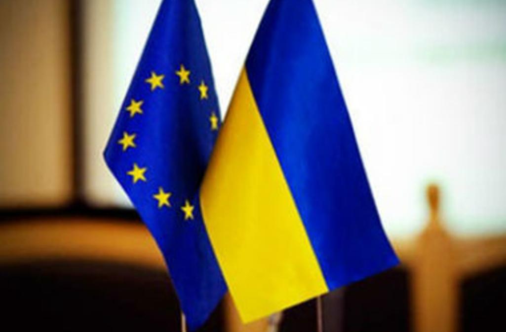 СоветЕС одобрил соглашение обассоциации с государством Украина