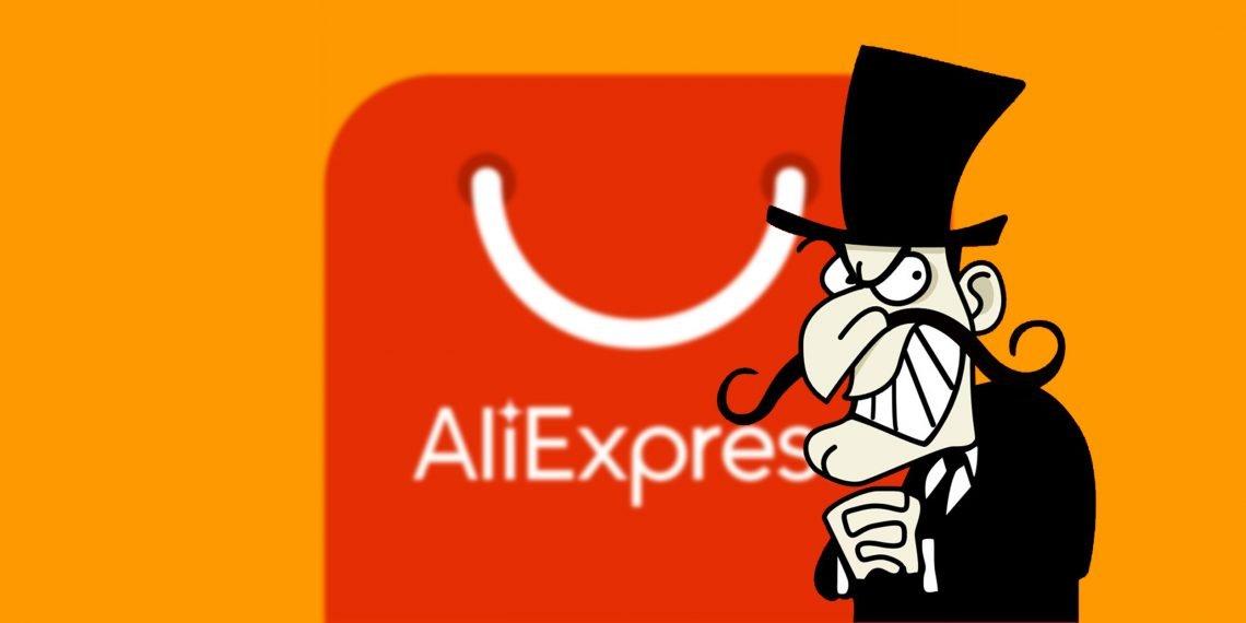 AliExpress будет отслеживать все посылки