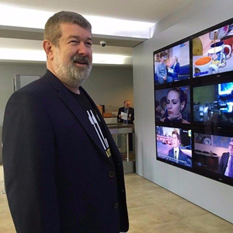 В доме оппозиционера Вячеслава Мальцева проводят обыск