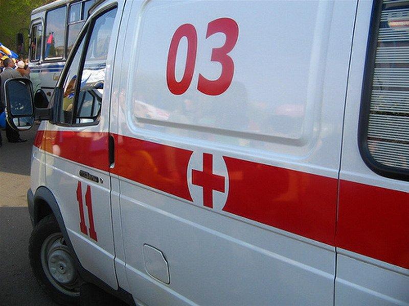 Полицейский расстрелял машину натрассе вРостовской области