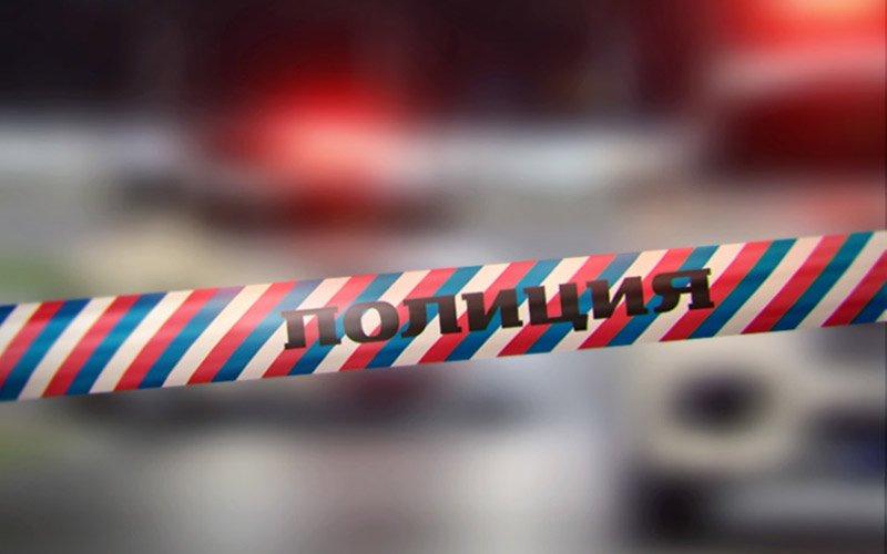 Один человек пострадал впроцессе перестрелки вКиеве