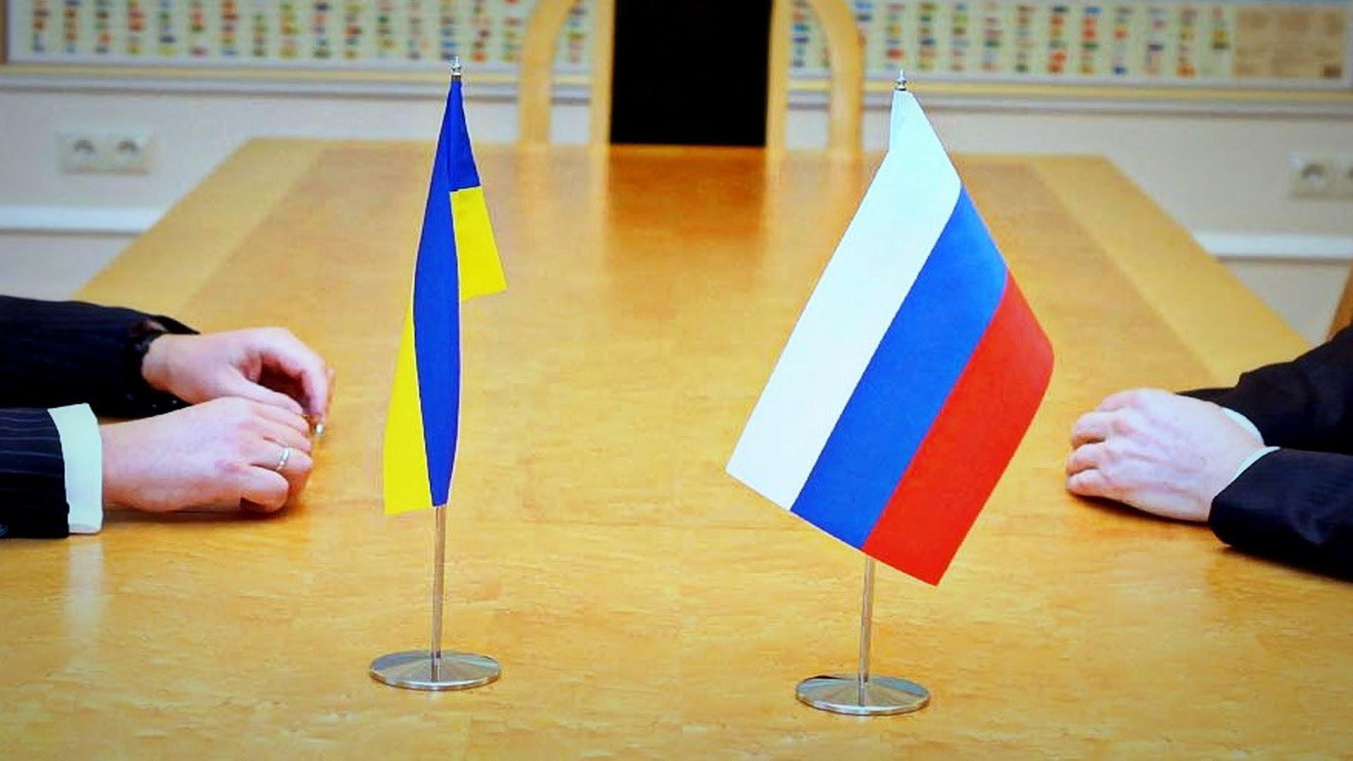 Социологи узнали , как жители России  оценивают отношения с Украинским государством